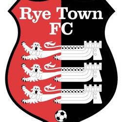 Rye Town team badge