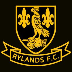 Rylands - Team Details team badge