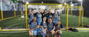 Sabana Club SC-17 Femenino