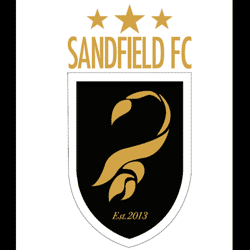Sandfield FC team badge