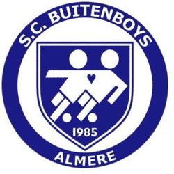 SC Buitenboys VR1 team badge