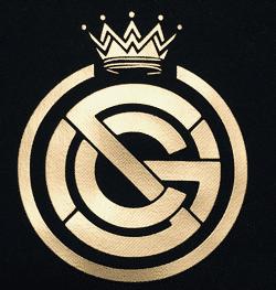 SC GALAXY FC team badge