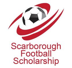 Scarborough Football Scholarship 1 team badge