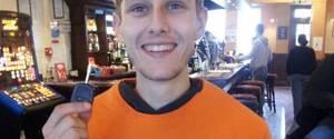 Sean Gracey