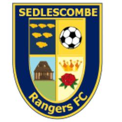 Sedlescombe Rangers 1st XI team badge