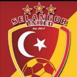 SELANGOR UNITED U19 team badge