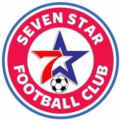 Seven Star Football Club Israel team badge