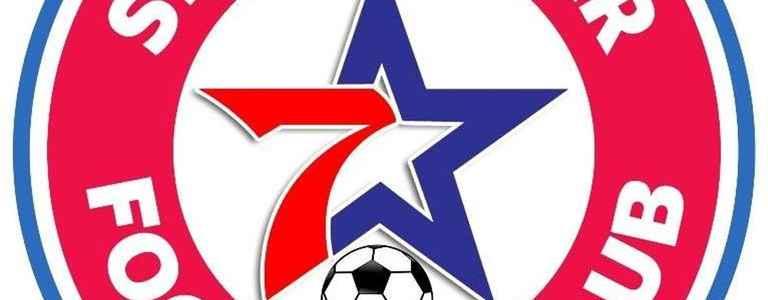 Seven Star Football Club Israel team photo