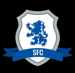 SFC Pathalam team badge