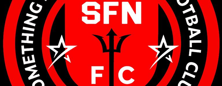 S.F.N. FC team photo