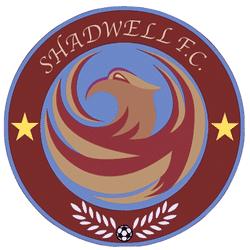 Shadwell M.U. team badge