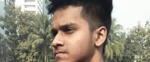 Shahjalal Kabir