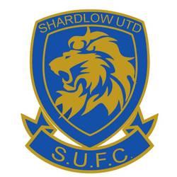 Shardlow United team badge