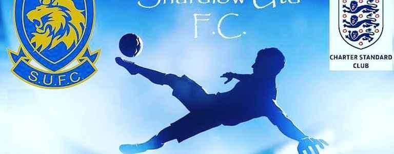 Shardlow United team photo