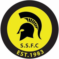 Shepherdswell Spartans FC team badge