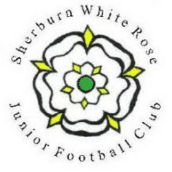 Sherburn White Rose Juniors U12 - Under 12 - Division 2 team badge