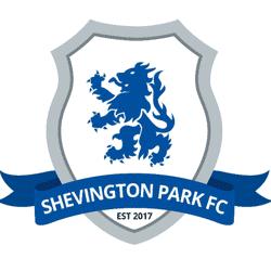 Shevington Park FC - Under 10's team badge