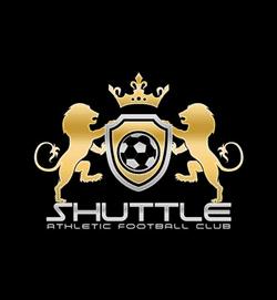 Shuttle Athletic team badge