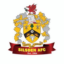Silsden Dragons team badge