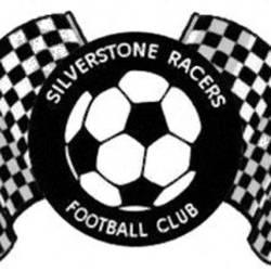 Silverstone Racers FC U12 team badge