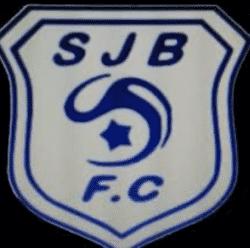 SJB GIRLS U10s team badge