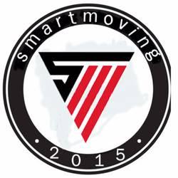 Smartmoving team badge