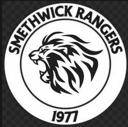 Smethwick Rangers FC team badge