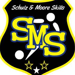SMS Colts team badge