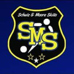 Smsskills FC Senior team badge