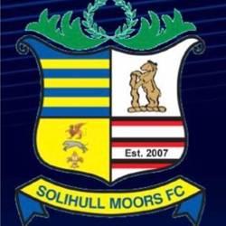 Solihull Moors FC U7 CC team badge
