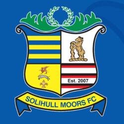 Solihull Moors Sports team badge