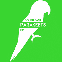 South East Parakeets LFC team badge