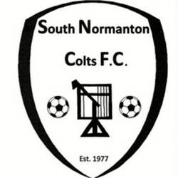 South Normanton Colts Adults team badge