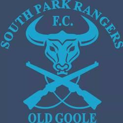 SOUTH PARK RANGERS FC team badge