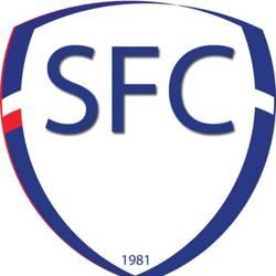 Southbury FC team badge