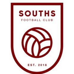 Souths FC - Division Two team badge
