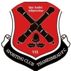 Sporting Club Thamesmead Reserves F.C. team badge