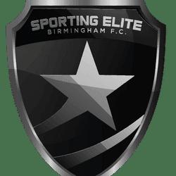 Sporting Elite Birmingham team badge
