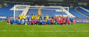 Sporting Fc Yellows U11s