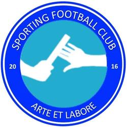 Sporting FC Yellows U12s team badge