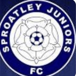 Sproatley Juniors U17 team badge