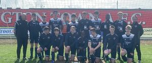 Sproatley Juniors U17