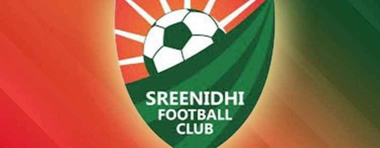 SREENIDHI FC team photo