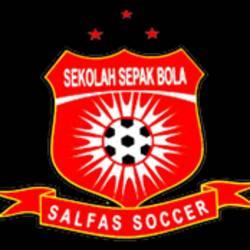 SSB SALFAS SOCCER team badge