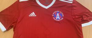 St Andrews Sutton FC