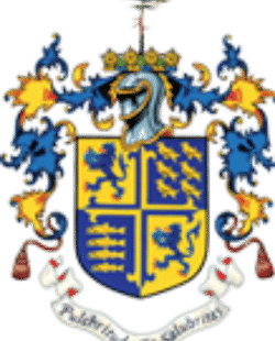 St Francis Of Assisi Bournemouth FC team badge
