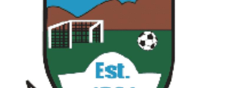 St Johns FC - Soccer team photo