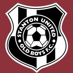 Stanton Utd Old Boys Reserves team badge