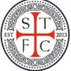 Stapleford Town U18 Dev team badge