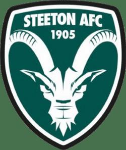 Steeton Juniors team badge
